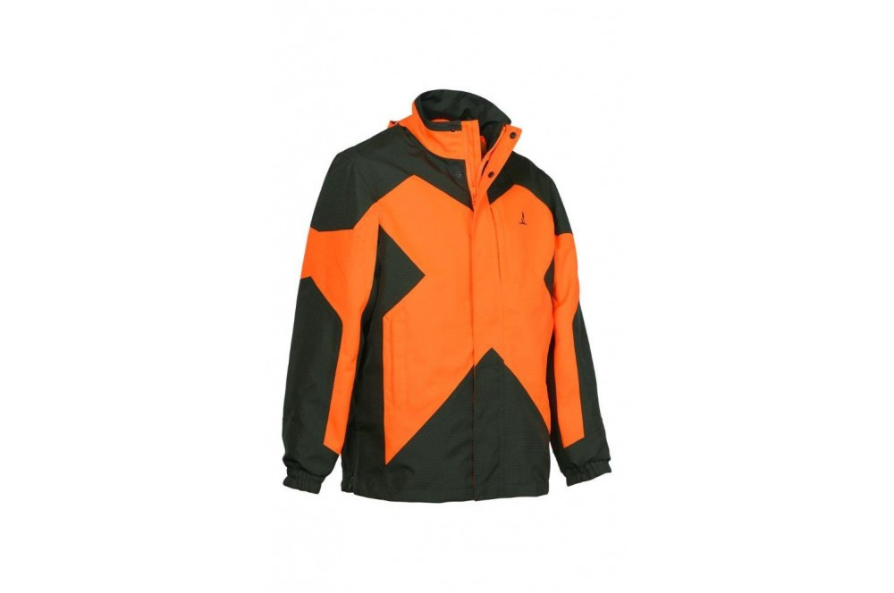 Veste Traque PERCUSSION PREDATOR R2
