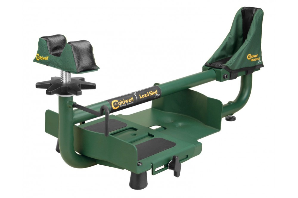 Chevalet  Caldwell LEAD SLED PLUS
