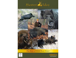 DVD THE BEST OF WILD BOAR FEVER