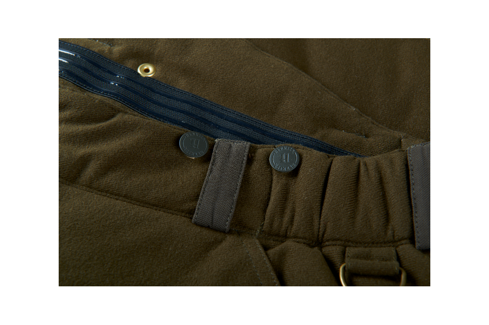 Pantalon NORFELL INSULATED Härkila