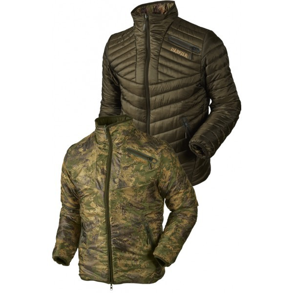 Veste LYNX INSULATED REVERSIBLE Härkila