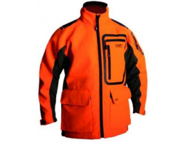 VESTE IRON-TECH-J TRAQUE