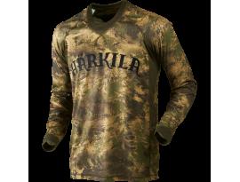 T-Shirt Härkila LYNX L/S