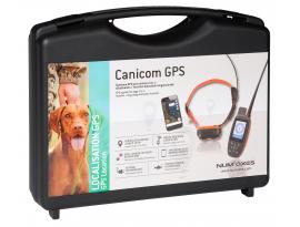 Kit Collier GPS Canicom NUM'AXES