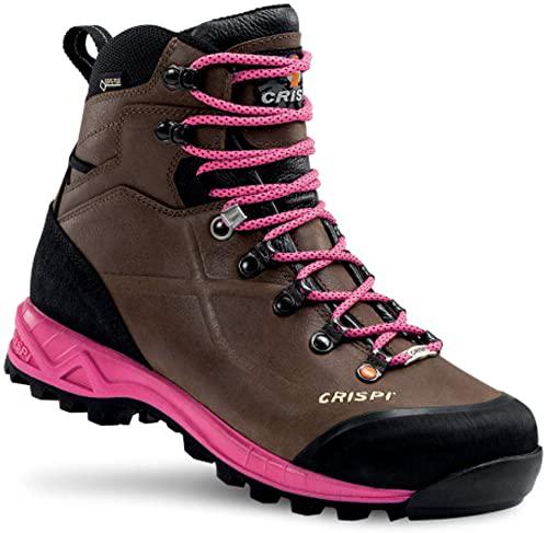 Chaussures de Chasse CRISPI VALDRES Magenta Femme
