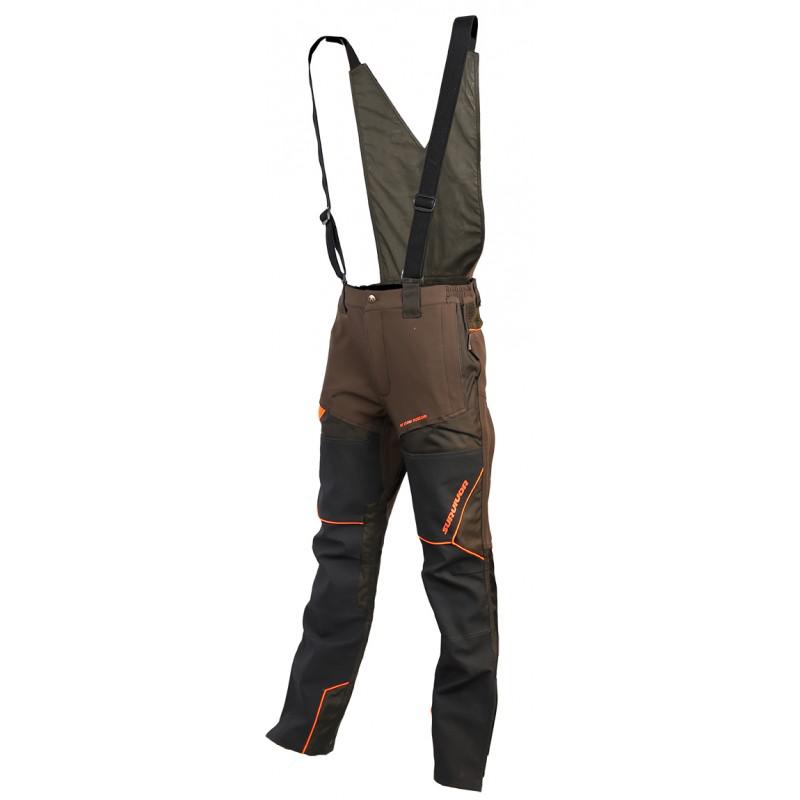 Pantalon de Traque SOMLYS SURVIVOR