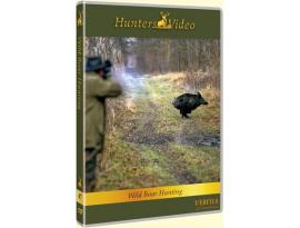 WILD BOAR HUNTING Hunter'sVidéo