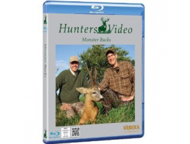 MUNSTER BUCK Hunter'sVidéo