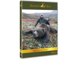 ADVENTURE IN ALASKA Hunter'sVidéo