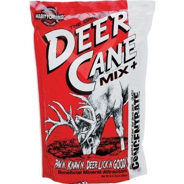 "Sodium Hyperactif ""DEER CANE"""
