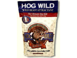 "Additif d'agrainage ""HOG WILD"""