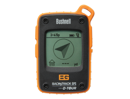 GPS BUSHNELL D-Tour Bear Grylls