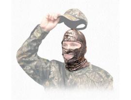 Cagoule de camouflage PRIMOS