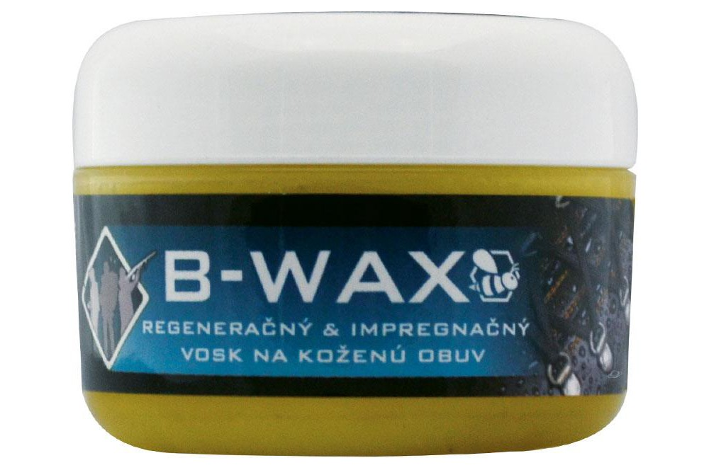Imperméabilisant B-WAX