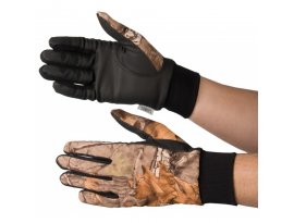 "Gants de camouflage Somlys ""Big Game"""