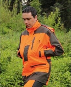 veste de traque - Boutique de chasse Hunting Performance